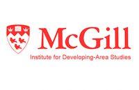Logo for McGill Institute for the Study of International Development