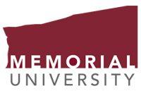 Logo for Memorial University