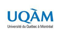 Logo for Université du Québec à Montréal